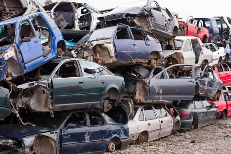 xpress auto parts car wreckers