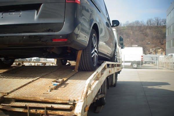 broken car collection car wreckers auckland