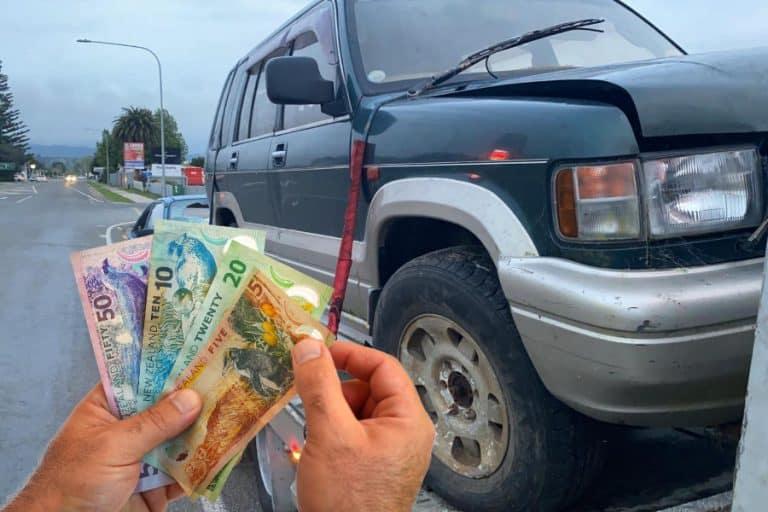 get cash for car wreckers in manukau