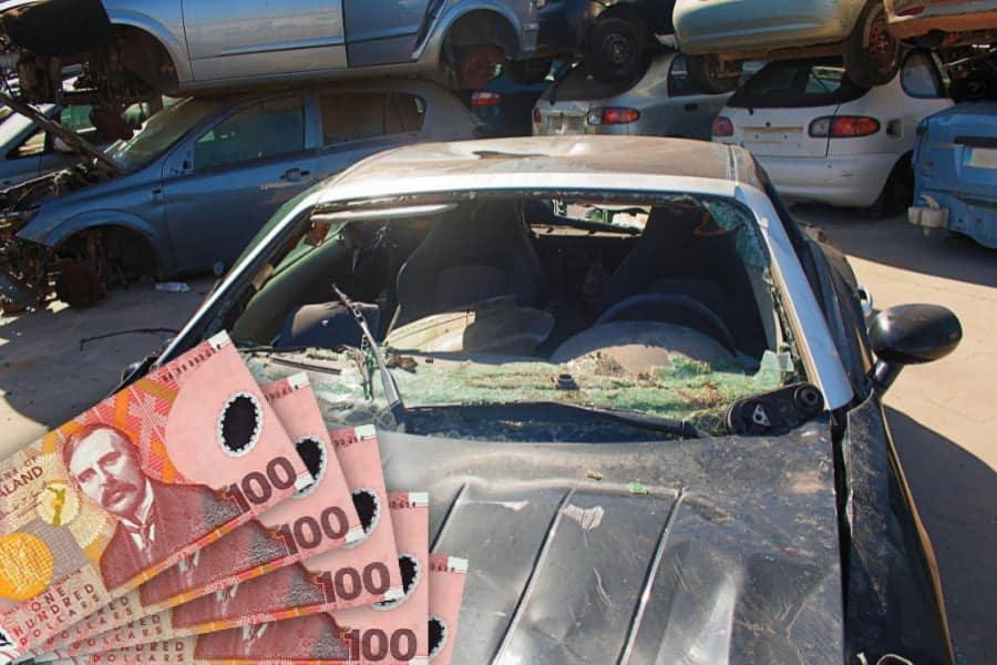 car wreckers manukau